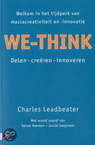 boek-we think