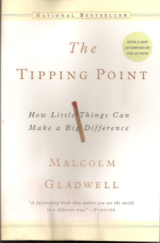 boek-the tipping point